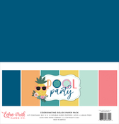 Pool Party Solids Kit - Echo Park