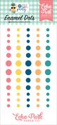 Pool Party Enamel Dots - Echo Park - PRE ORDER