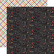 Star Student Paper - I Love School - Echo Park