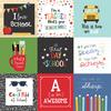 Crayons Paper - I Love School - Echo Park