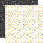 Pencils Paper - I Love School - Echo Park