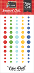 I Love School Enamel Dots - Echo Park