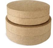 Stacking Circle Box Set - Graphic 45 - PRE ORDER