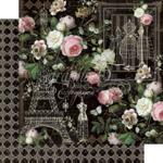 Elegance Paper - Elegance - Graphic 45