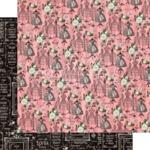 Enchanting Paper - Elegance - Graphic 45