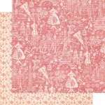 Charming Paper - Elegance - Graphic 45 - PRE ORDER