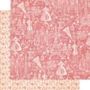 Charming Paper - Elegance - Graphic 45