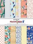 Peachy Keen 6x8 Paper Pad - Fancy Pants