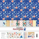 Peachy Keen Collection Kit - Fancy Pants