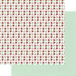 Slice Of Summer Paper - Summertime - Fancy Pants