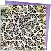 Pretty Things Paper - Color Study - Vicki Boutin