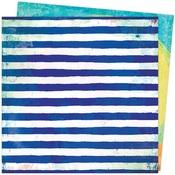 Mood Board Paper - Color Study - Vicki Boutin