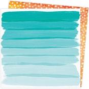 Palette Paper - Color Study - Vicki Boutin