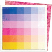 Thumbnail Paper - Color Study - Vicki Boutin