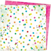Dots & Marks Paper - Color Study - Vicki Boutin
