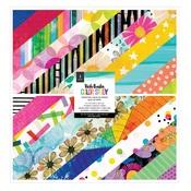 Color Study 12x12 Paper Pad - Vicki Boutin - PRE ORDER
