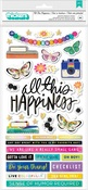 All This Happiness Thickers - Vicki Boutin - PRE ORDER