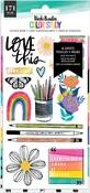 Color Study Sticker Book - Vicki Boutin