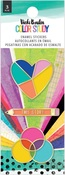 Color Study Enamel Stickers - Vicki Boutin