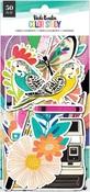Color Study Icon Ephemera Pack - Vicki Boutin - PRE ORDER