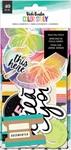 Color Study Journaling Ephemera - Vicki Boutin - PRE ORDER