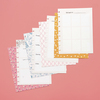 6 Month Extension Pack Note Pages - Day-to-Day - Maggie Holmes