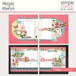 Dreamer - Simple Pages Page Kit - Simple Stories