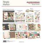 Simple Vintage Cottage Fields Collector's Essential Kit - Simple Stories