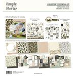Happily Ever After Collector's Essential Kit - Simple Stories - PRE ORDER