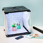 ShotBox Portable Photo Studio - We R Memory Keepers