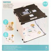 ShotBox Portable Photo Studio - We R Memory Keepers - PRE ORDER