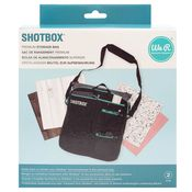 ShotBox Premium Storage Bag - We R Memory Keepers - PRE ORDER