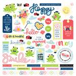 Fern & Willard Element Stickers - Photoplay