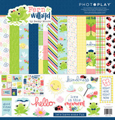 Fern & Willard Collection Pack - Photoplay
