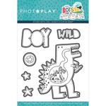 Little Boys Have Big Adventures Dies - Photoplay