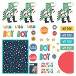 Dies Paper - Little Boys Have Big Adventures - Photoplay