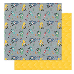 Chomp Chomp Paper - Little Boys Have Big Adventures - Photoplay