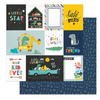 Best Kid Ever Paper - Little Boys Have Big Adventures - Photoplay