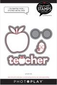 My Teacher Rocks Dies - Photoplay