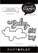Baby Boy/Girl Dies - Photoplay