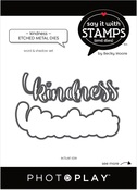 Kindness Word Dies - Photoplay