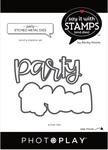 Party Word Dies - Photoplay