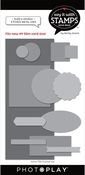 #9 Build a Window Dies - Photoplay - PRE ORDER