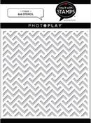 Maze 6x6 Stencil - Photoplay - PRE ORDER