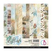 Delta 6x6 Paper Pad - Ciao Bella