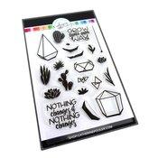 Build-a-Terrarium Stamp Set - Catherine Pooler