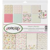 Mom Life Collection Kit - Reminisce - PRE ORDER