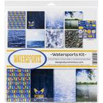 Watersports Collection Kit - Reminisce - PRE ORDER