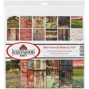 Barnwood Beauty Collection Kit - Reminisce - PRE ORDER