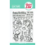 A Head Above Clear Stamps - Avery Elle - PRE ORDER